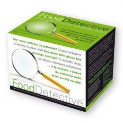 Food Detective test nietolerancja pokarmowa Rzeszów
