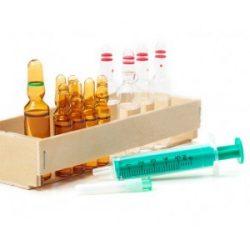Rezonans krwi na obciążenie szczepionkami test Arkadia Klinika Rzeszów