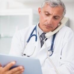konsultacja zdrowotna telefoniczna - porady telefoniczne Arkadia Klinika - Dietetyk Kliniczny Rzeszów