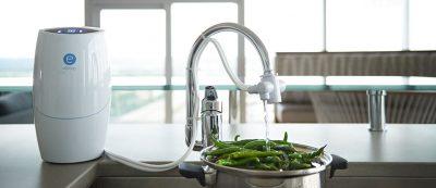 filtr do wody w kuchni - dobra woda - dobry filtr wody Arkadia Klinika Rzeszów