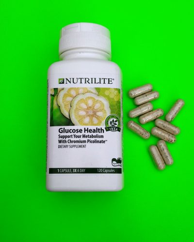 Chrom suplement diety Nutrilite Rzeszów sklep internetowy