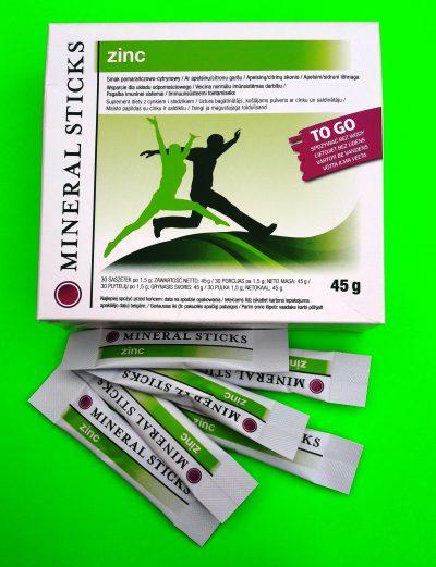 Cynk suplement diety Nutrilite Rzeszów sklep internetowy