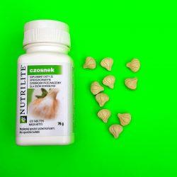 Czosnek suplement diety Nutrilite Rzeszów sklep internetowy