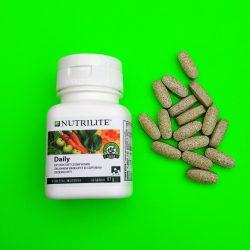 Daily suplement diety Nutrilite Rzeszów sklep internetowy