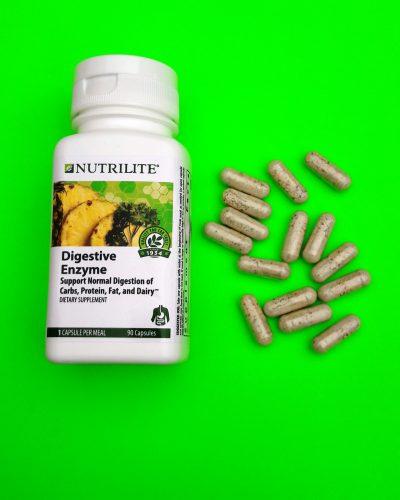 Enzymy suplement diety Nutrilite Rzeszów sklep internetowy