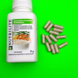Glukozamina suplement diety Nutrilite Rzeszów sklep internetowy