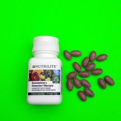 Hesperydyny suplement diety Nutrilite Rzeszów sklep internetowy