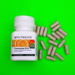 Koenzym Q10 suplement diety Nutrilite Rzeszów sklep internetowy