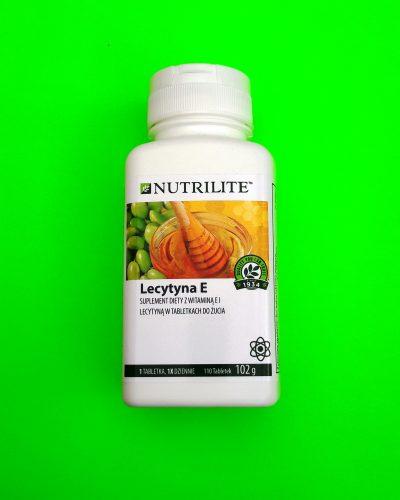Lecytyna suplement diety Nutrilite Rzeszów sklep internetowy