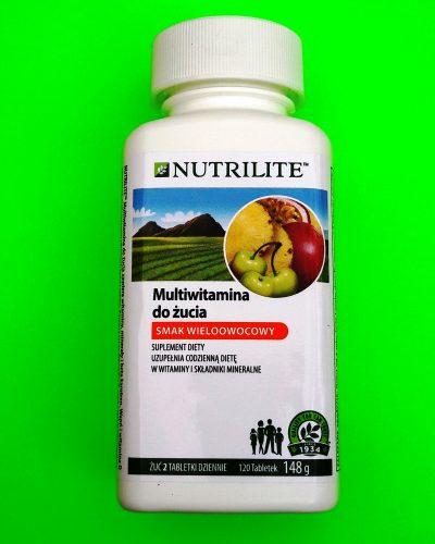Multiwitamina suplement diety Nutrilite Rzeszów sklep internetowy