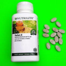 Selen suplement diety Nutrilite Rzeszów sklep internetowy