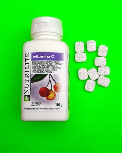 Witamina C suplement diety Nutrilite Rzeszów sklep internetowy