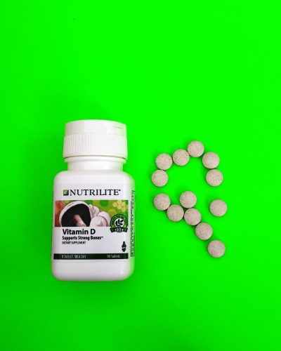 Witamina D suplement diety Nutrilite Rzeszów sklep internetowy
