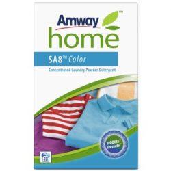 SA8 kolor Proszek do prania ekologiczny Arkadia Klinika Rzeszów
