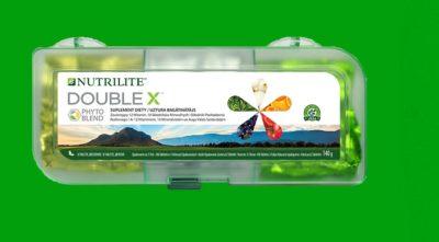 double x suplement diety Nutrilite Rzeszów sklep internetowy