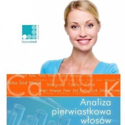 APW - Analiza Pierwiastkowa Włosów Rzeszów